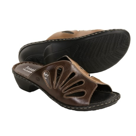 Josef Seibel Enya Sandals (For Women)