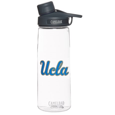 CamelBak Chute Collegiate Water Bottle - BPA-Free, 25 fl.oz.