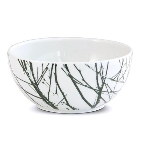 Bambeco Twigg Porcelain Cereal Bowl