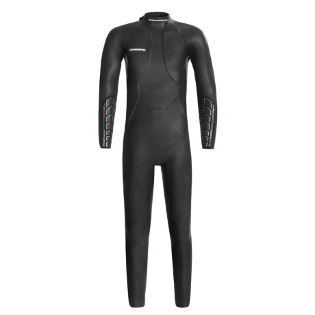 Camaro E-Pulsor Triathlon Wetsuit - 5/2/1 mm (For Men)