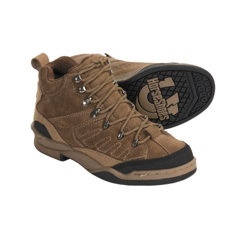 Roper Horseshoe Athletic High-Top Shoes (For Women)