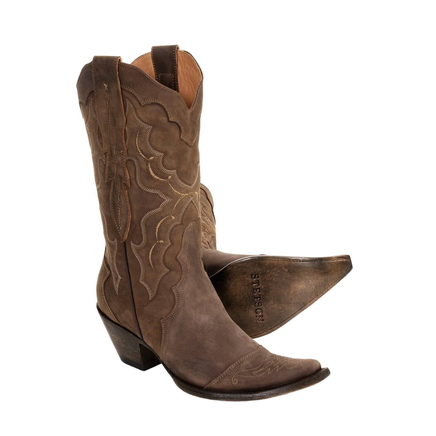 stetson fashion cowboy boots for 3221k save 36