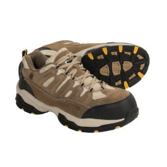 Very Comfortable Work Shoe - Carolina Shoe Athletic Hiker ...