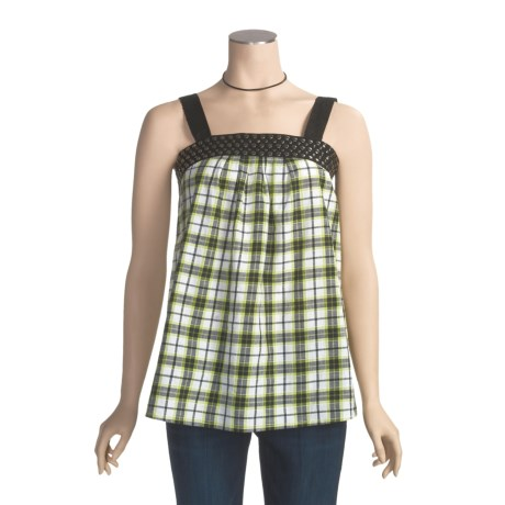 Roper Fast Fashion Tank Top (For Women)