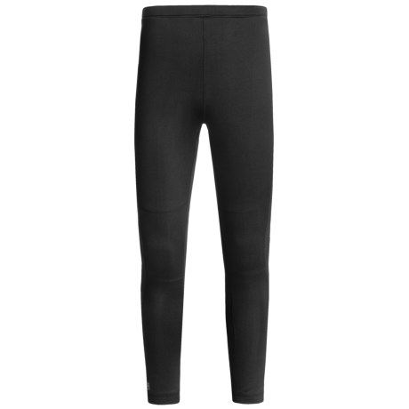 Avalanche Wear Mogul Fleece Leggings - Base Layer (For Men)