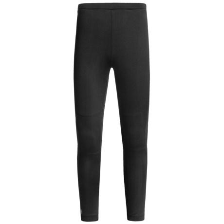 Avalanche Mogul Fleece Leggings - Base Layer (For Men)