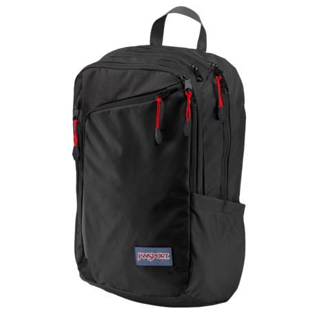 JanSport Platform Laptop Backpack - 25L