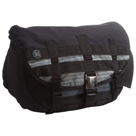 708 Gear XO Messenger Bag