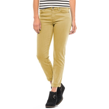 Liverpool Jeans Company Cami Crop Jeans (For Women)