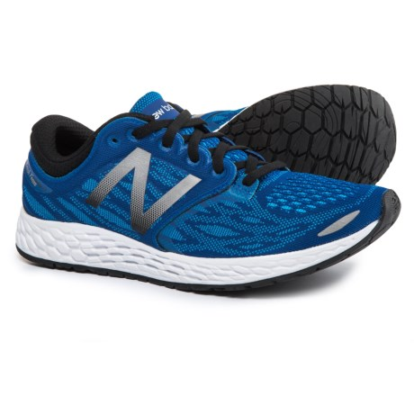 New Balance Fresh Foam Zante v3 Team Running Shoes (For Men)