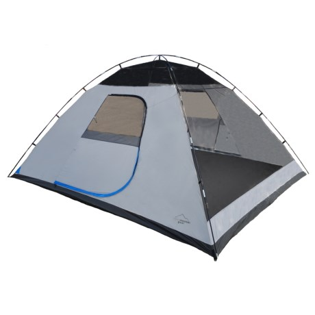 Alpine Mountain Gear Alaskan Series Tent - 4-Person, 3-Season