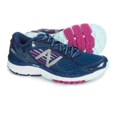 New Balance 860v7 Running Shoes (For Women)