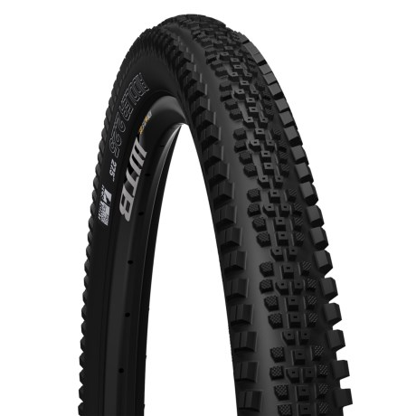 "WTB Riddler TCS Tough/Fast Rolling Tire - 27.5x2.25"", Folding"