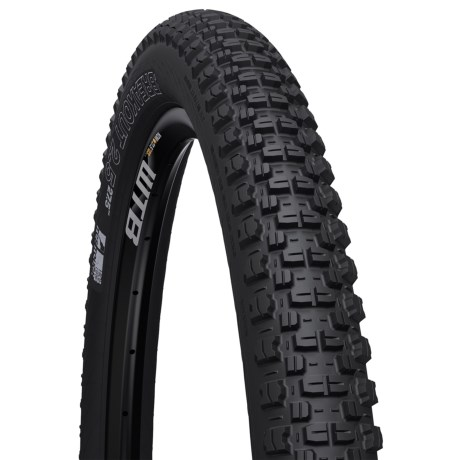 "WTB Breakout TCS Tough/High Grip Mountain Bike Tire - 27.5x2.5"""