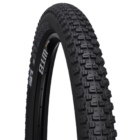"WTB Breakout TCS Tough/Fast Rolling Mountain Bike Tire - 2.3x29"""