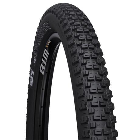 "WTB Breakout TCS Tough/Fast Rolling Mountain Bike Tire - 27.5x2.3"", Folding"