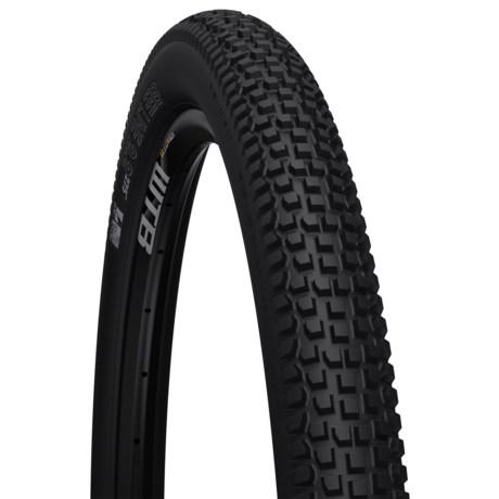 "WTB Bee Line TCS Light/Fast Rolling Mountain Bike Tire - 27.5x2.2"", Folding"