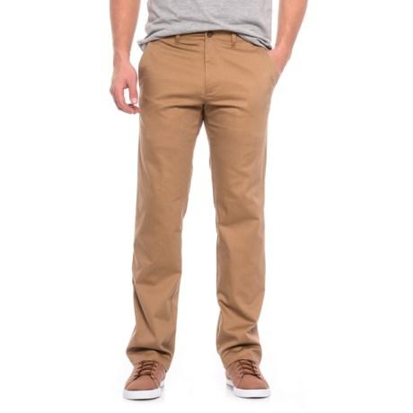 Haggar In Motion Rambler Pants (For Men)