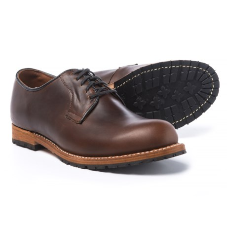 Wood N' Stream Wood N' Stream American Classic Oxford Shoes - Leather (For Men)