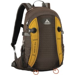 Vaude Wizard Air Backpack - 24+4, Internal Frame