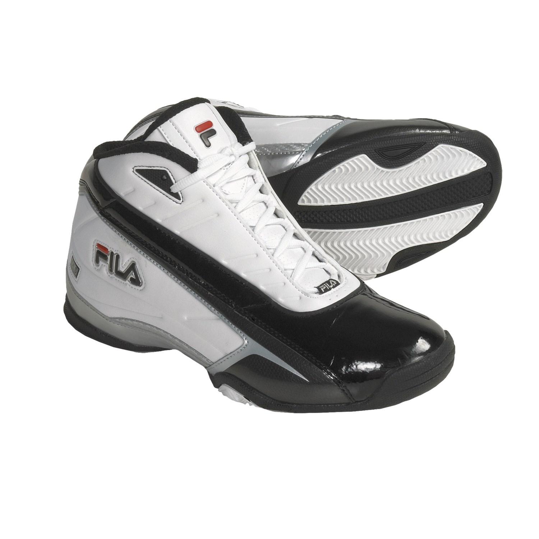 Fila Basketball Shoes Australia