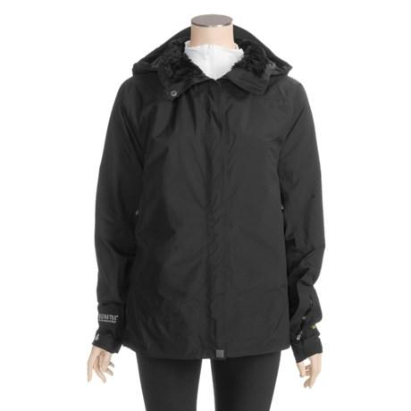 Mountain Hardwear Shuksan Gore-Tex® PacLite Jacket - Waterproof (For Women)