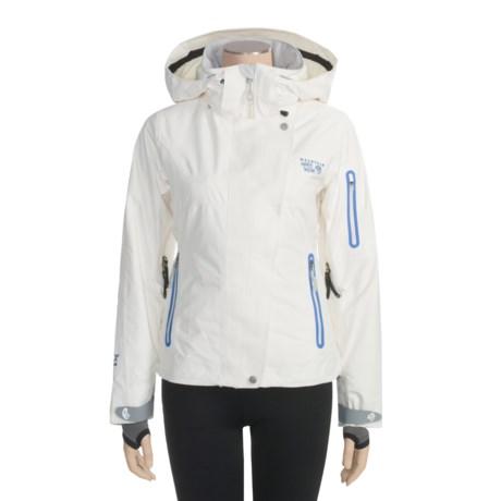 Mountain Hardwear Dauphine Gore-Tex® Jacket - Waterproof (For Women)