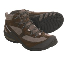 Teva Dalea Event® Hiking Boots - Waterproof, Leather (For Women)