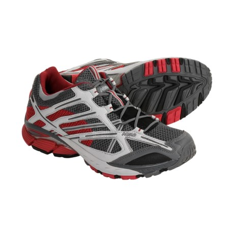 Asolo Predator Trail Running Shoes (For Men)