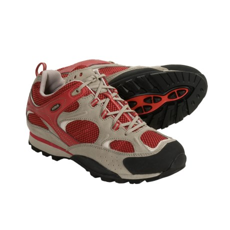 Asolo Blender Trail Shoes (For Women)