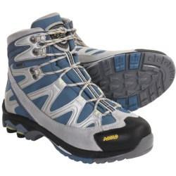 Asolo Sharp Gore-Tex® Hiking Boots - Waterproof (For Women)