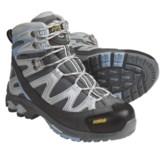 Asolo Sharp Gore-Tex® Hiking Boots - Waterproof (For Women)