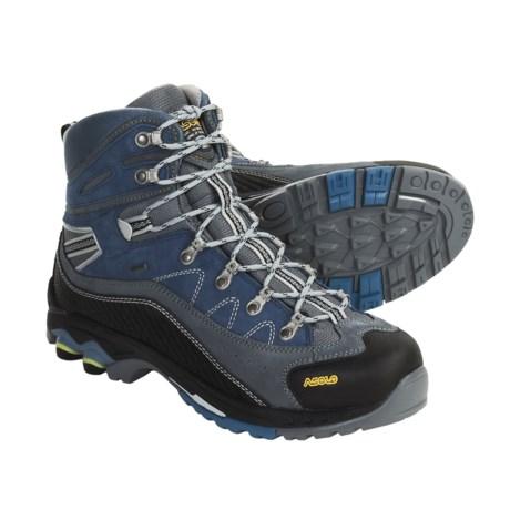 Asolo Moran Gore-Tex® Backpacking Boots - Waterproof (For Men)