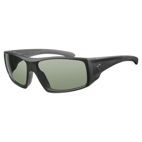 RYDERS EYEWEAR Trapper Sunglasses - Photochromic Lenses