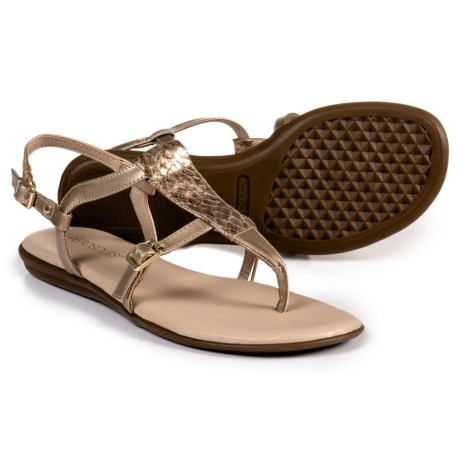 Aerosoles Flat Fashion Sandals (For Women)