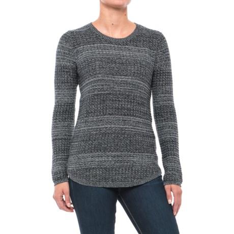 Eight Eight Eight New Herringbone Sweater (For Women)