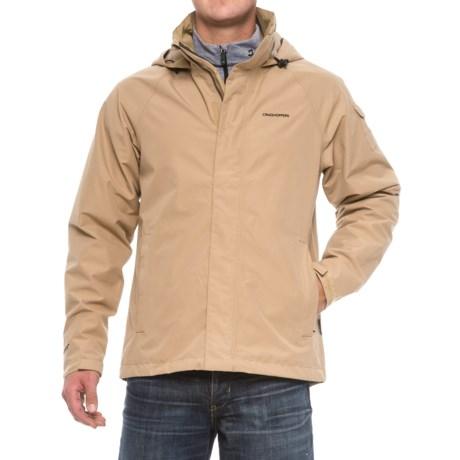 Craghoppers Aldwick Gore® Crosstech® Jacket - Waterproof (For Men)
