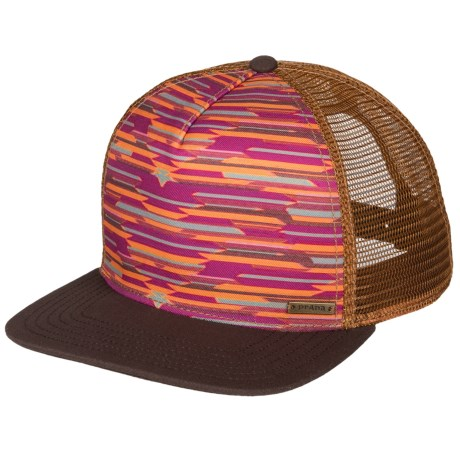 prAna Vista Trucker Hat (For Men)
