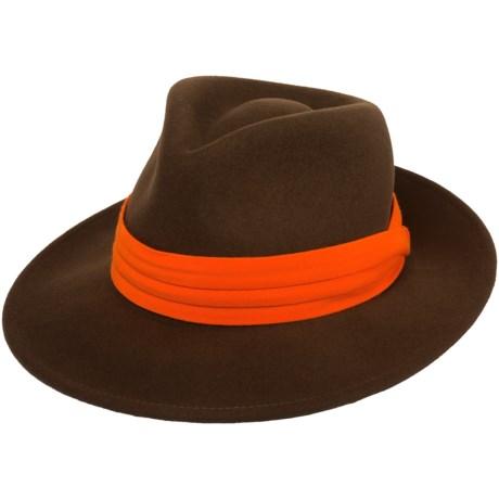 Beretta Packable Hunter Hat - Wool (For Men)