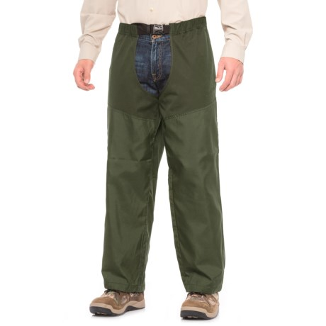 Beretta Upland Cotton Chaps (For Men)