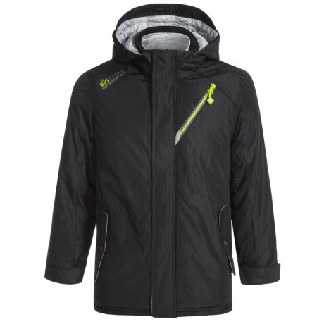 Big Chill Board Jacket - Insulated (For Little Boys)
