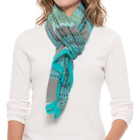 prAna Mena Scarf (For Women)