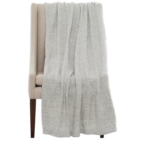 """THRO Elijah Throw Blanket - 50x60"""""""
