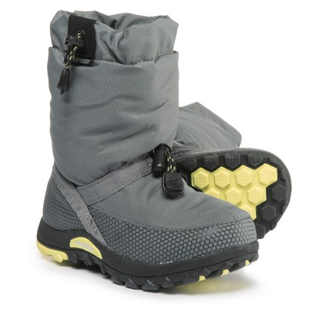 Baffin Ease Snow Boots - Waterproof, Insulated (For Boys)