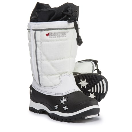 Baffin Cheree Pac Boots - Waterproof, Insulated (For Toddler Girls)