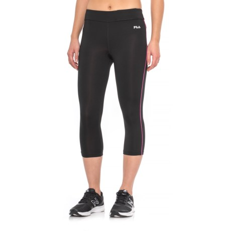 Fila Energy Capris (For Women)