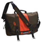Timbuk2 Commute 2.0 Messenger Bag - Laptop Compartment, Medium