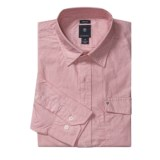 Victorinox Swiss Army Summer Stripe Shirt - Long Sleeve (For Men)