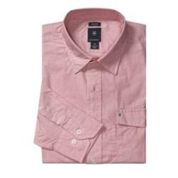 Victorinox Swiss Army Summer Stripe Shirt - Long Sleeve (For Men)