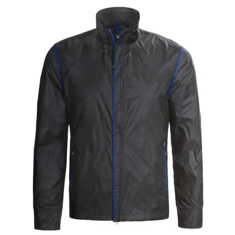 Victorinox Swiss Army Packable Jacket - Ripstop Nylon (For Men)